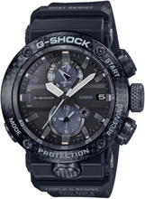 CASIO G-SHOCK GWR-B1000-1AER Watch Men, black/carbon 2019 Sykemittarit