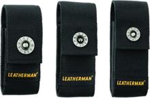 Leatherman Nylon Sheath multiverktøy Sort Large