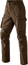 Härkila Men's PH Range Trousers Herre jaktbyxor Brun 48