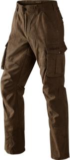 Härkila Men's PH Range Trousers Herre jaktbyxor Brun 54