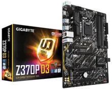 Moderkort Gigabyte GA-Z370P-D3