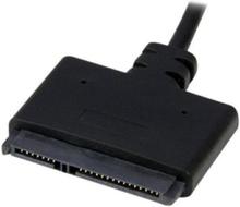 "USB 3.0 to 2.5"" SATA III Hard Drive Adap"