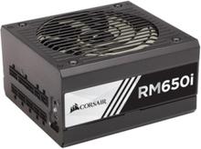 RM650i Strömförsörjning - 650 Watt - 135 mm - 80 Plus Gold certificate