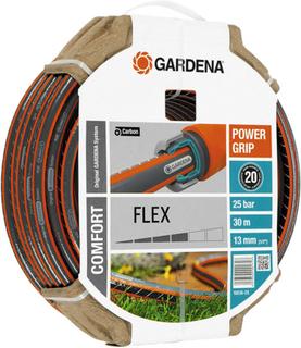 GARDENA Trädgårdsslang Comfort FLEX 13 mm 30 m 18036-20