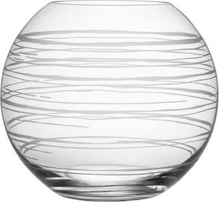 Orrefors Graphic Vas Stor Orrefors Design