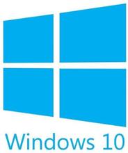 Windows 10 Pro - licens Engelska
