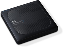 My Passport Wireless Pro BP2P0020BBK - n