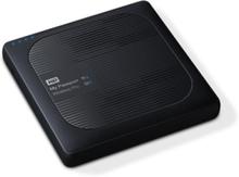 My Passport Wireless Pro BSMT0030BBK - n