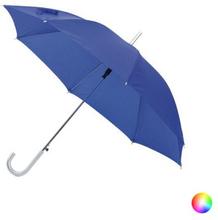 Automatiskt paraply (Ø 105 cm) 143718 (Färg: Röd)
