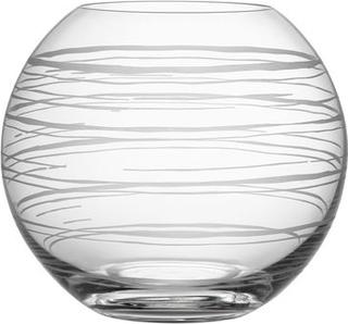 Orrefors Graphic Vas Liten Orrefors Design