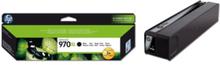 970XL - Black Ink (CN625AE) - Bläckpatron Svart