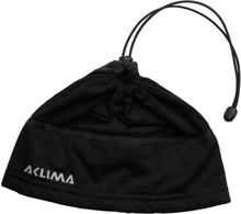 Aclima LightWool Multifunctional Beanie Unisex luer Sort OneSize