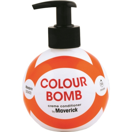 Colour Bomb Mandarin 250 ml