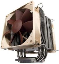 NH-U9B SE2 CPU-fläktar - Luftkylare - Max 18 dBA