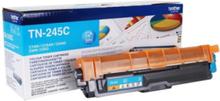 TN245C - Laser Toner - Tonerkassett Blå