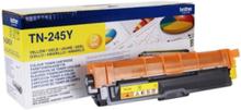 TN245Y - Yellow Laser Toner - Tonerkassett Yellow
