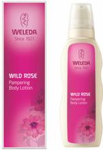 Weleda Wild Rose Pampering Body Lotion (200 ml)