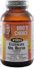Udo's Choice Ultimate Oil Blend (90 kapsler)