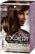 Schwarzkopf Color Expert Chestnut Brown