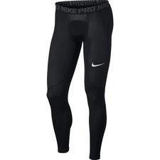 Nike Pro Compression Tights - Sort/Grå/Hvid