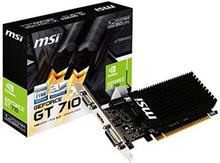 Grafikkort MSI VGA NVIDIA GT 710 1 GB DDR3