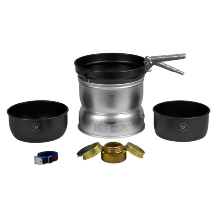 Trangia 25-5 UL Friluftskök Metall OneSize