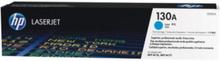 130A / CF351A - Laser Toner - Tonerkassett Blå