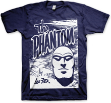 The Phantom Sketch T-Shirt, Basic Tee