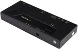 2-Port HDMI Automatic Video Switch - 4K