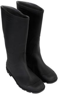 Gummistøvler - Str. 43 - Sorte gummistøvler