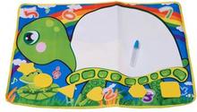 Tegne måtte - Til den lille kunstner 60 x 48 cm