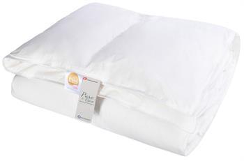 Moskusdyne - Helårs lun - Pure & Care - 140x220 cm - Testet af Astma & Allergiforbundet