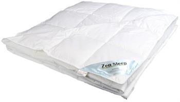 Sommerdyne - Dunfiber allergivenlig - 140x200cm - Zen Sleep