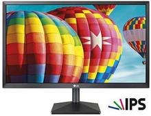 Monitor LG 24MK400H-B 23,8'' Full HD IPS HDMI Svart