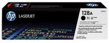 128A / CE320A - Black Laser Toner - Tonerkassett Svart