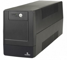 SAI Off-line CoolBox COO-SAIGDN-1K 600W Svart