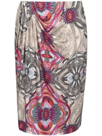 Jerseykjol från Basler mångfärgad