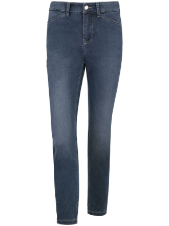 7/8-jeans i modell Dream Chic från Mac denim