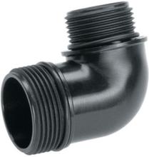 Anslutning för dränkbar pump 42 mm (G 5/4) + 33.3 mm (G 1)