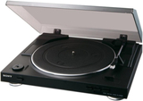 PSLX300USB TURNTABLE svart Skivspelare -