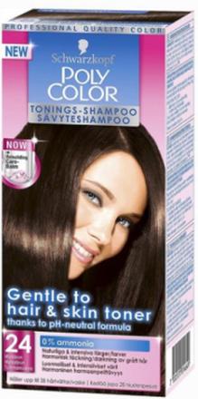 Schwarzkopf Poly Color Toning Shampoo