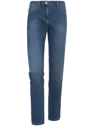 Slim Fit-jeans – modell Shakira från Brax Feel Good denim