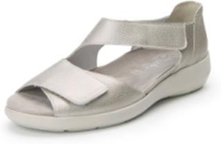 Sandaler för kvinnor från Semler silver