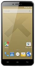 Mobiltelefon Primux Delta 6 6'' 4G 8 GB Quad Core Svart