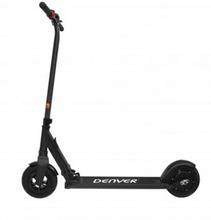 Elscooter Denver Electronics SCO-80110 8'' 300W 4000 mAh Svart