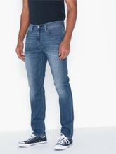 Levis 502 Regular Taper Cold Air Bal Jeans Indigo
