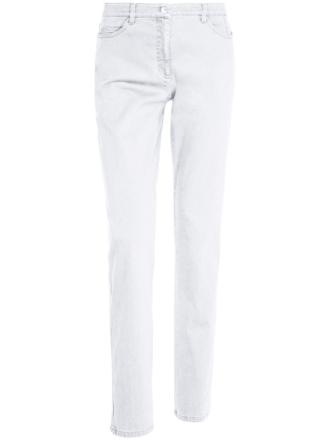 """Feminine Fit""-jeans, modell Nicola från Brax Feel Good denim"