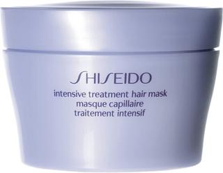 Intensive Treatment Hair Mask Shiseido Hårmaske