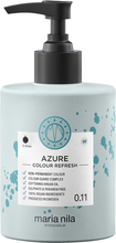 Maria Nila Colour Refresh, 0.11 Azure, 300ml Maria Nila Färginpackning
