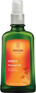 Weleda Arnica Massage Oil, 100 ml Weleda Serum & Olje